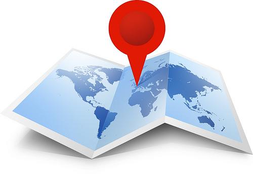 Oportunidades de la Geolocalización
