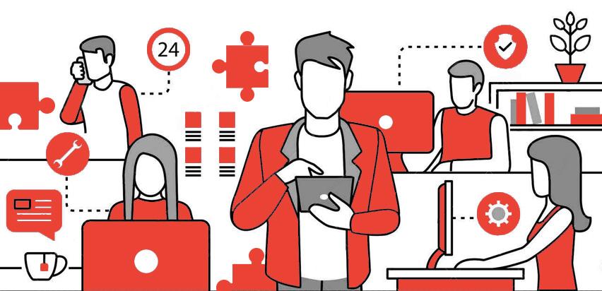 Presencia Digital y su escasez en las Pymes